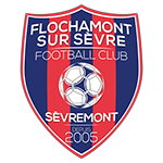 Flochamont sur Sèvre Football Logo